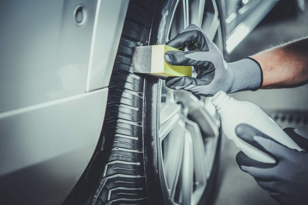 Venujte pneumatikám dostatočnú pozornosť