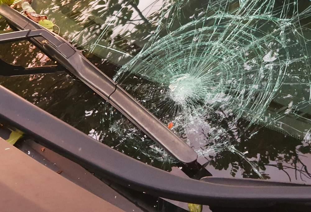 Existujú spôsoby, ako ochrániť auto pred krúpami?