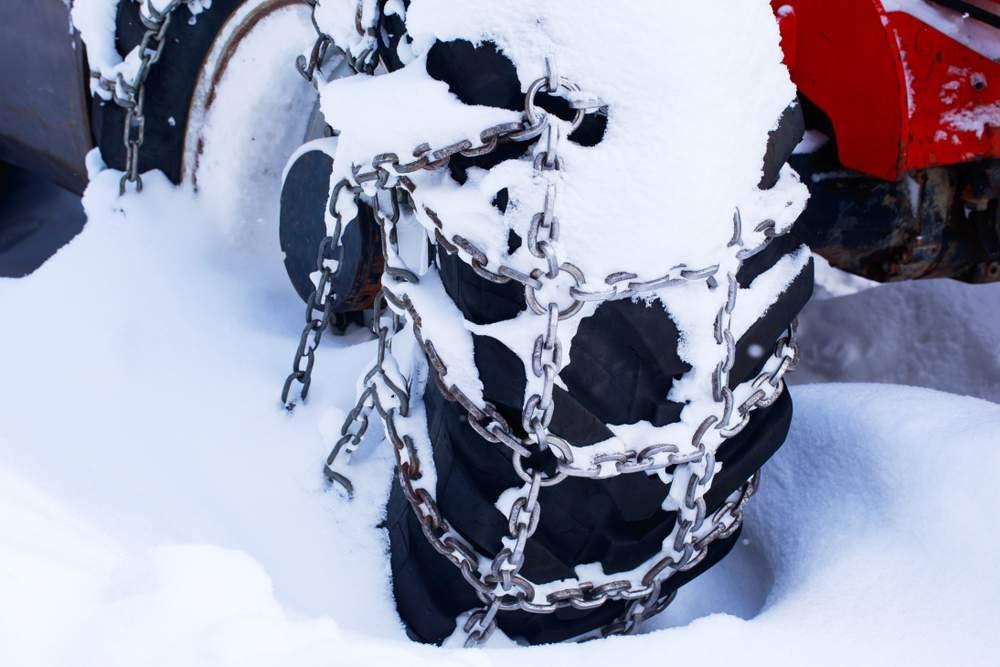 Ktoré snehové reťaze vybrať pre vaše vozidlo?